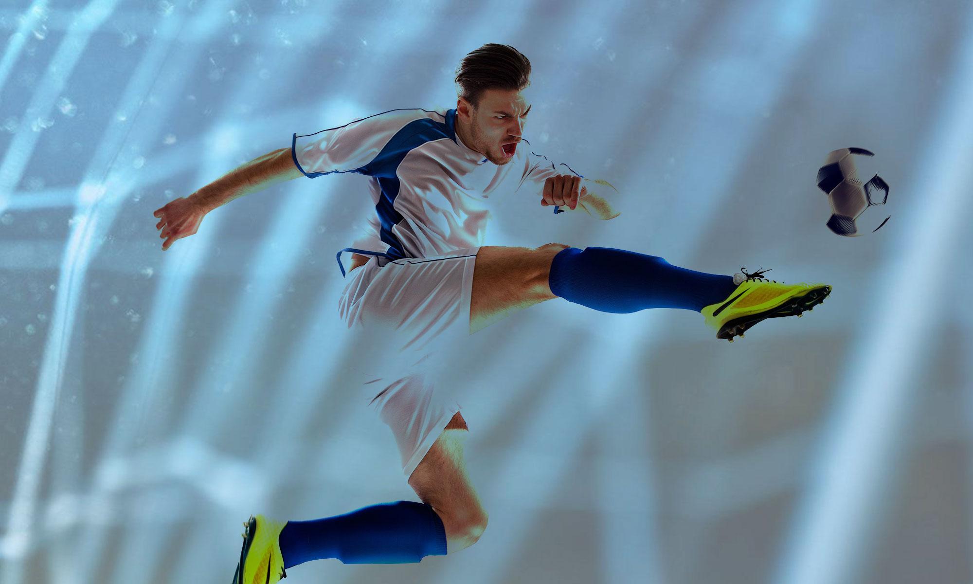 Soccer - la Communauté Sépharade Unifiée du Québec